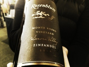 Tasting My Way Through Zinfest2013 From A To Zin Stay Rad